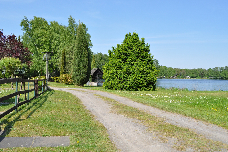 Camping am Tannenbruchsee